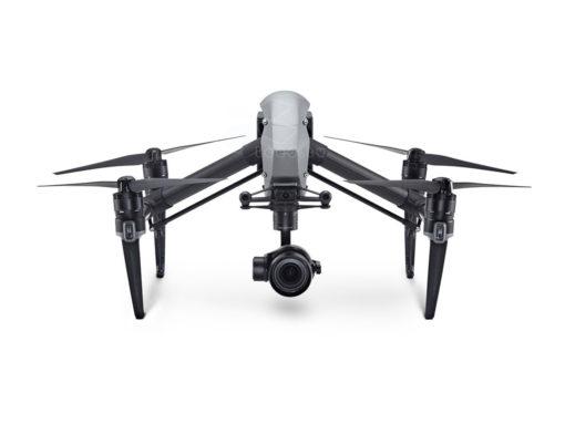 Квадрокоптер DJI Inspire 2 Premium Combo X5S