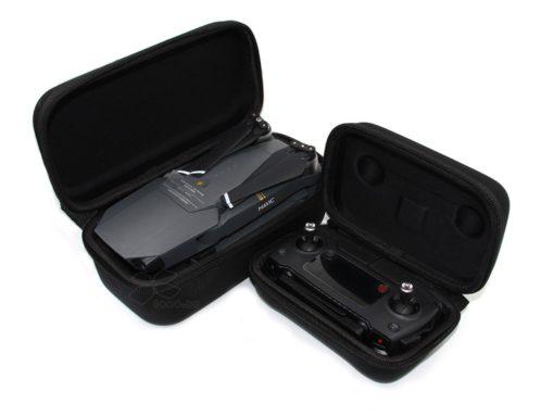 Кейс-кофр для DJI Mavic PRO Textile Coffre Case