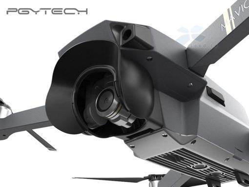 Бленда-козырёк камеры и подвеса для DJI Mavic PRO PGY-Tech Lens Hood