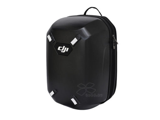 Рюкзак для DJI Phantom 3 Hardshell Backpack Logo
