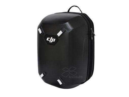 Рюкзак для DJI Phantom 4 Hardshell Backpack Logo