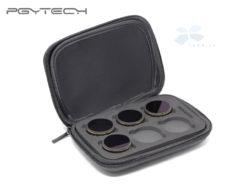 Набор оптических фильтров DJI Phantom 4 PRO / PRO+ plus (ND4 ND8 ND16 ND32) PGYTECH