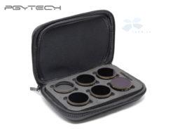 Набор оптических фильтров DJI Phantom 4 PRO / PRO+ plus (ND4 ND8 ND16 ND32 UV CPL) PGYTECH