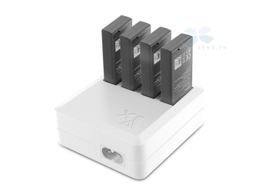 Концентратор хаб для заряда батарей DJI Tello Yx Parallel Battery Charging Hub