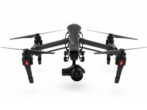 Квадрокоптер DJI Inspire 1 PRO Black Edition
