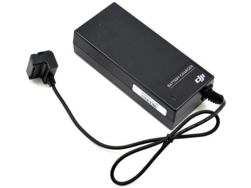 Зарядное устройство DJI Phantom 2 Vision+ Battery Charger (Part 02)